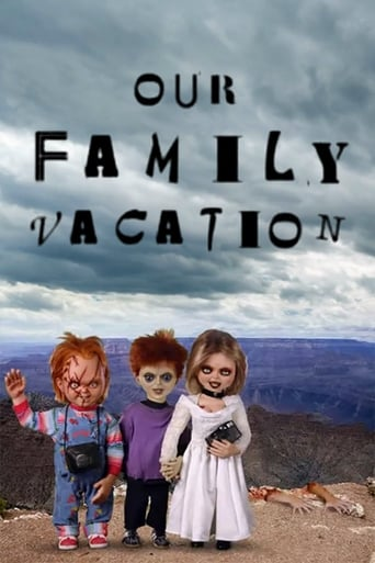 Poster of Chucky's Vacation Slides