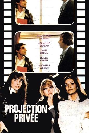 Projection privée