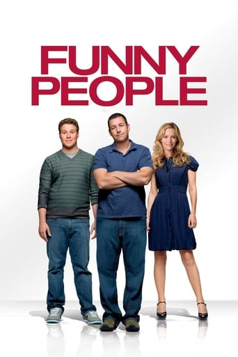 'Funny People (2009)
