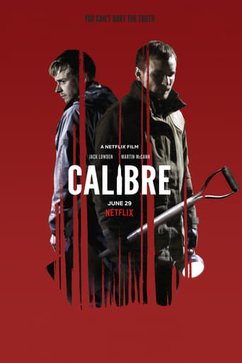 Download Legenda de Calibre (2018)
