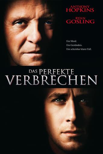 Filmplakat von Das perfekte Verbrechen