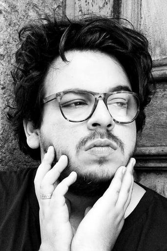 Image of Luís Lobianco