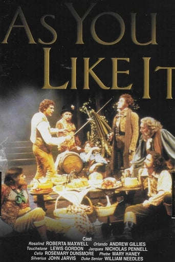 Watch As You Like It 1983 full online free