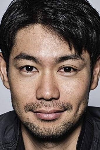 Image of Ken Yamamura