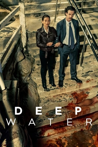 Poster of Deep Water