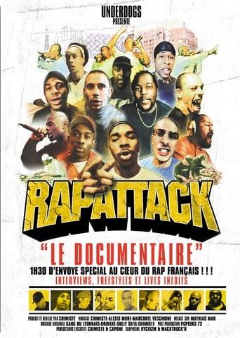 Assistir Rapattack filme completo online de graça