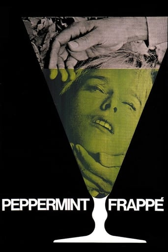Peppermint Frappé