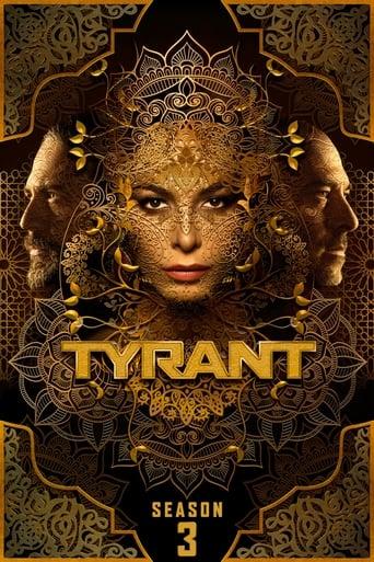 Tyrant 3ª Temporada - Poster