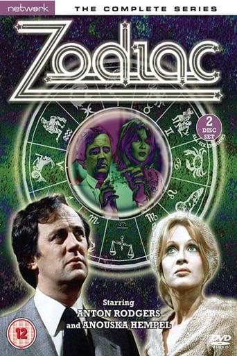Poster of Zodiac