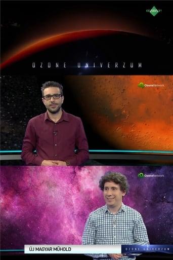 Ozone Univerzum - Nemzetközi űrhírek