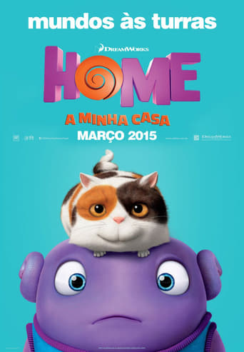 Home: A Minha Casa
