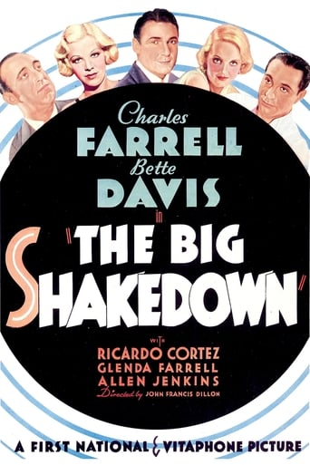 Poster of The Big Shakedown