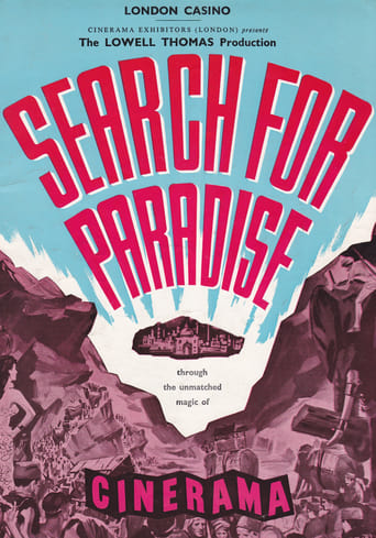 Watch Search for Paradise Free Online Solarmovies