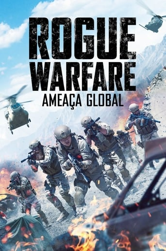 Rogue Warfare 3: A Morte de uma Nação Torrent (2020) Dual Áudio / Dublado BluRay 720p e 1080p FULL HD – Download