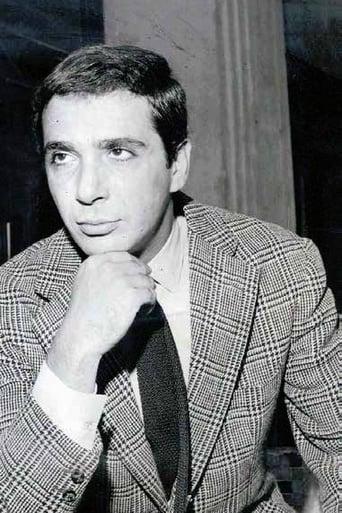 Image of Sergio Renán