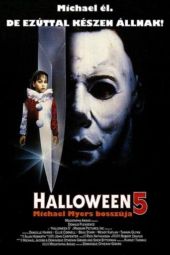 Halloween 5.