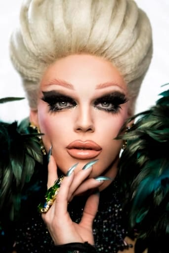 Image of Morgan McMichaels