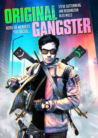 Poster Original Gangster