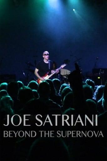 Joe Satriani: Beyond The Supernova