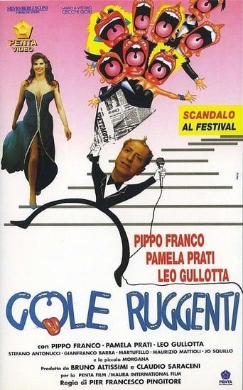 Poster of Gole ruggenti