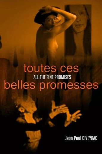 All the Fine Promises