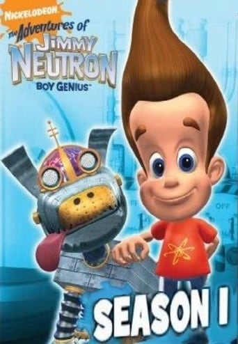 Tvraven The Adventures Of Jimmy Neutron Boy Genius Full