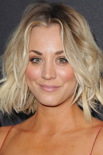 Image of Kaley Cuoco