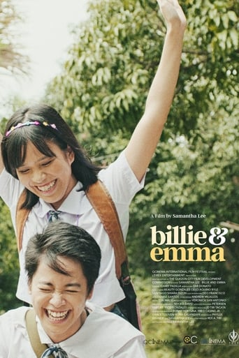 Watch Billie and Emma full movie downlaod openload movies