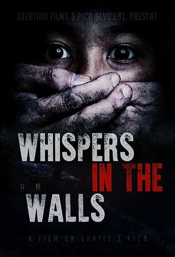 Poster of Whispers in the Walls