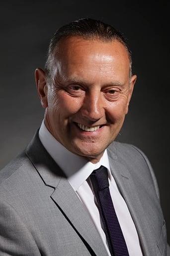 Steve Barnett Profile photo