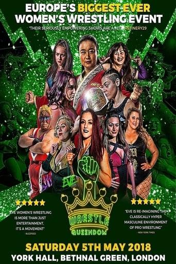 EVE Wrestle Queendom Yify Movies