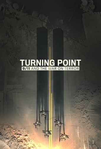 Poster Turning Point: 9/11 and the War on Terror