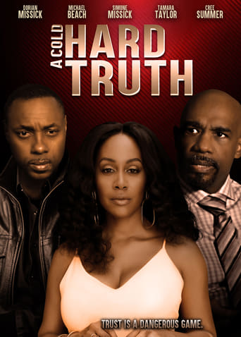 #Truth Poster
