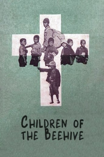 Children of the Beehive Movie Poster