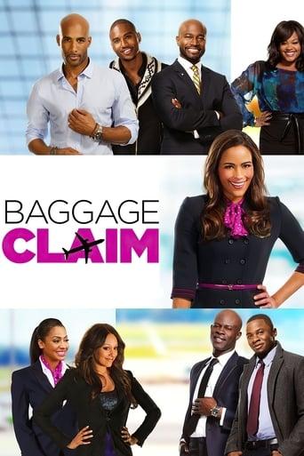 Baggage Claim (2013) - poster