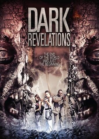 Poster of Dark Revelations