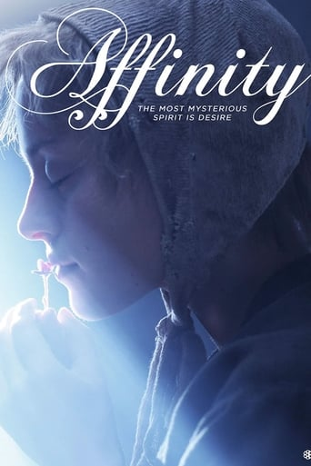 Poster of Affinity