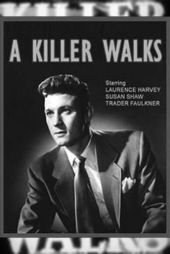 Poster of A Killer Walks