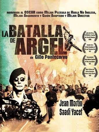 A Batalha de Argel Torrent (1966) Legendado BluRay 720p | 1080p FULL HD – Download