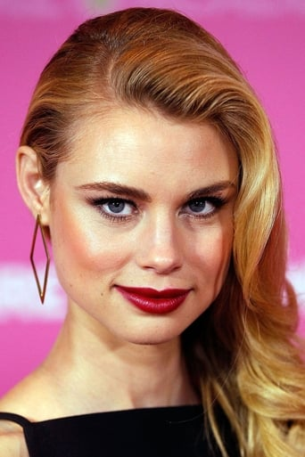 Image of Lucy Fry