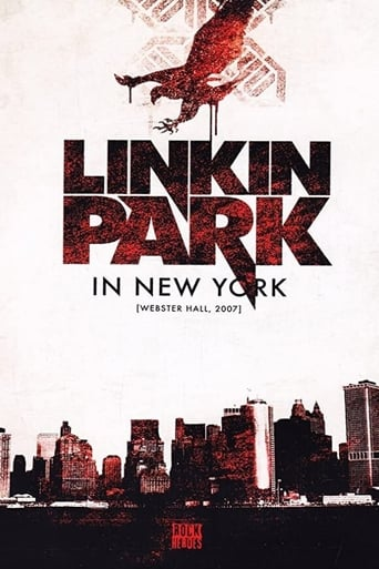 Linkin Park - Live In New York