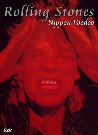 Watch The Rolling Stones: Voodoo Nippon full movie online 1337x