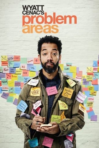 Poster of Wyatt Cenac's Problem Areas