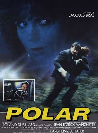 voir film Polar streaming vf