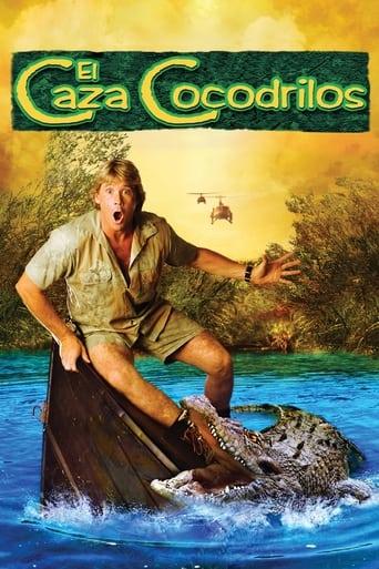 Poster of El cazacocodrilos: Misión salvaje