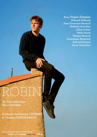Poster of Robin