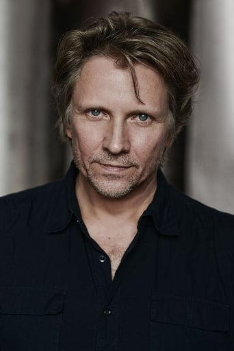 Image of John Ralston