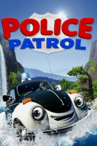 Ploddy the Police Car Collection
