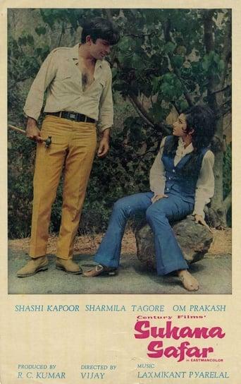 Poster of Suhana Safar