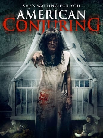 Poster of American Conjuring